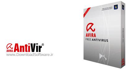 Avira AntiVir Free 2016 15.0.23.58 Final آنتی ویروس رایگان Avira