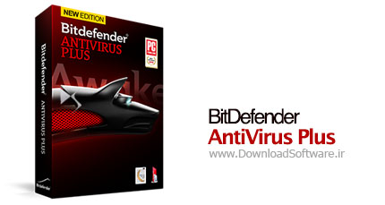 BitDefender AntiVirus Plus 2014 Build 17.25.0.1074 x86/x64