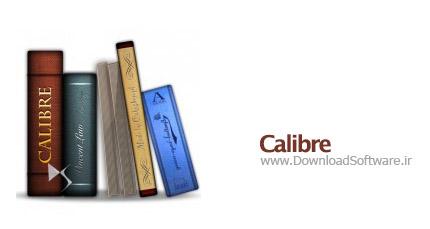 Calibre 2.67.0 Final + portable مدیریت کتاب های دیجیتالی