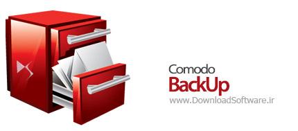 Comodo BackUp 4.3.8.0 تهیه نسخه پشتیبان