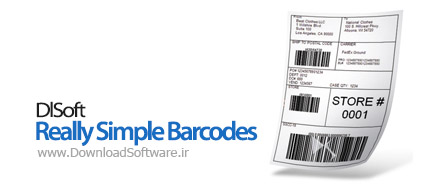 DlSoft Really Simple Barcodes