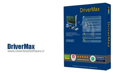 DriverMax Pro 9.16.0.71 + Free 9.28.0.167 – مدیریت و آپدیت درایورها