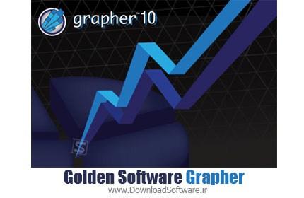 Golden-Software-Grapher