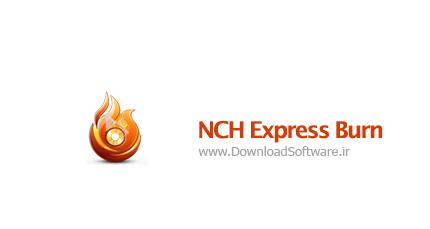 NCH-Express-Burn