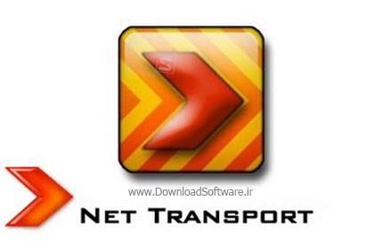 Net Transport 2.96j.700 x86/x64 – مدیریت دانلود