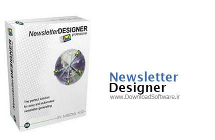 NewsletterDesigner