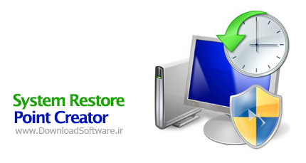 Restore Point Creator 2.3 Build 10 + Portable – مدیریت Restore ویندوز