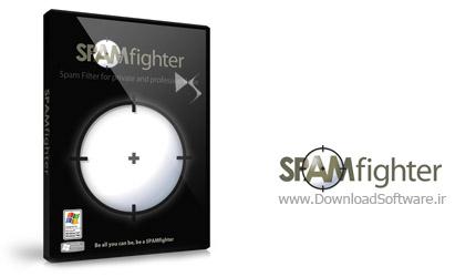 SPAMfighter Standard 7.6.90 آنتی اسپم ایمیل