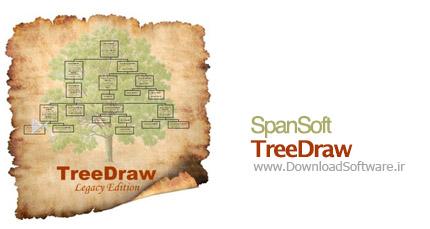 SpanSoft TreeDraw