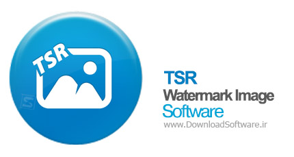 TSR Watermark Image Software 2.7.3.4 + Portable – تغییر سایز و قرار دادن واترمارک