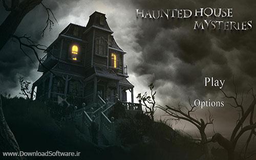 بازی The Haunted House Mysteries v1.0 برای PC