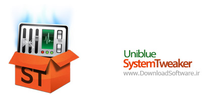 Uniblue SystemTweaker 2014 2.0.9.0 Final بهینه سازی ویندوز