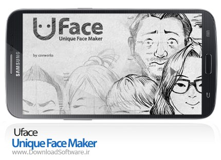 Unique Face Maker android