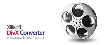 Xilisoft DivX Converter 7.8.19 Build 20170122 – مبدل ویدیویی به DivX