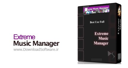 eXtreme-Music-Manager