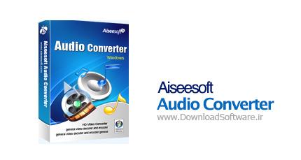 Aiseesoft Audio Converter 6.5.16 مبدل فایل صوتی