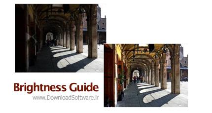 Brightness Guide 2.1.6 + Portable بهبود کیفیت تصاویر تاریک و تیره