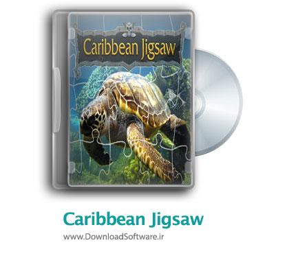 بازی پازل Caribbean Jigsaw برای PC