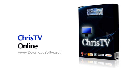 ChrisTV Online Premium Edition 9.80 Final – تلویزیون اینترنتی