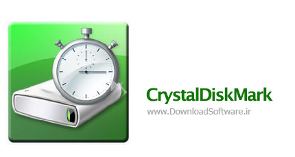 CrystalDiskMark 3.0.3a Final + Portable – تست سرعت خواندن و نوشتن هارد دیسک