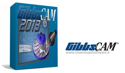GibbsCAM 2016 Build 11.3.31.0 x64 طراحی قطعات ماشین