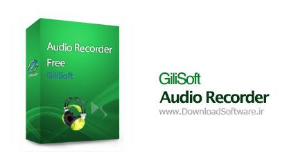 GiliSoft-Audio-Recorder