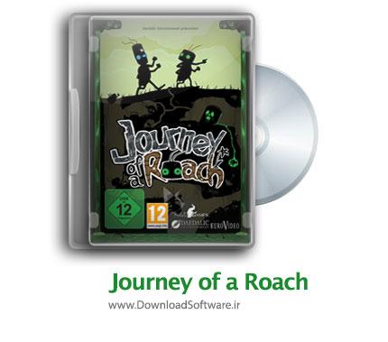 دانلود بازی کامپیوتری Journey of a Roach