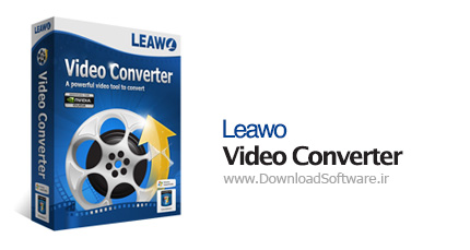 Leawo Video Converter Pro 6.2.0.0 + Ultimate 6.2.0.0 مبدل صوتی و ویدیو