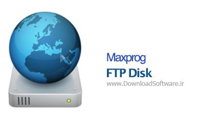 Maxprog-FTP-Disk