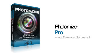 Engelmann Media Photomizer Pro 2.0.14.110 + Portable – ویرایش عکس
