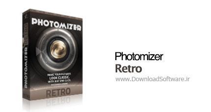 Photomizer Retro 2.0.14.106 – ویرایش و بهینه سازی نور و رنگ تصاویر