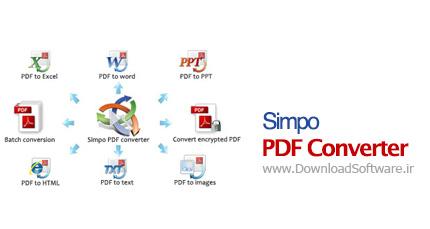 Simpo-PDF-Converter