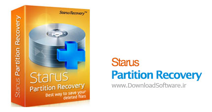 Starus-Partition-Recovery