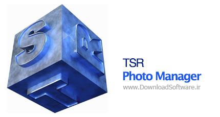 TSR Photo Manager 2.0.0.475 مدیریت تصاویر