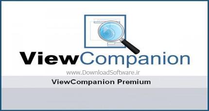 ViewCompanion