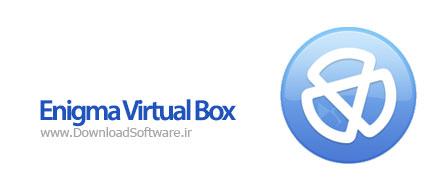 Enigma-Virtual-Box