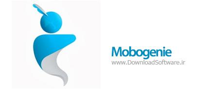 Mobogenie 2.2.0 مدیریت گوشی اندروید با کامپیوتر