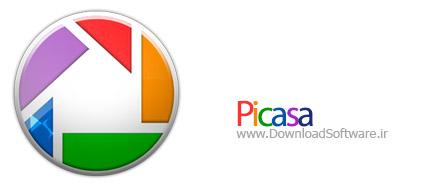 دانلود Picasa نرم افزار مشاهده و ویرایش ...