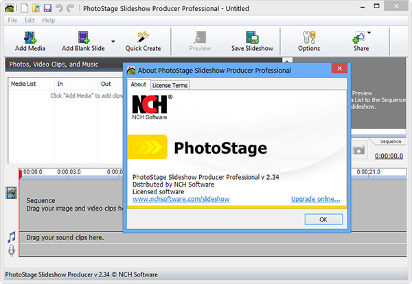 Image result for PhotoStage Slideshow 3.51