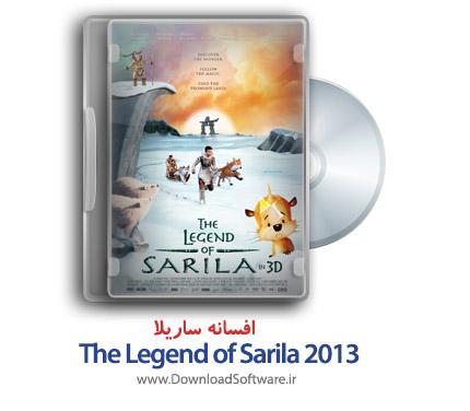 دانلود The Legend of Sarila 2013 انیمیشن افسانه ساریلا