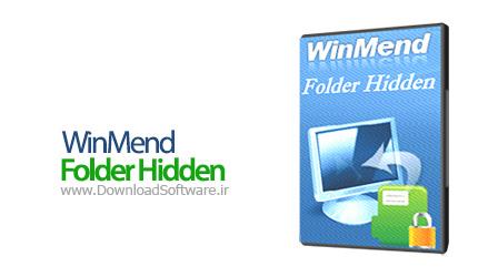 WinMend-Folder-Hidden