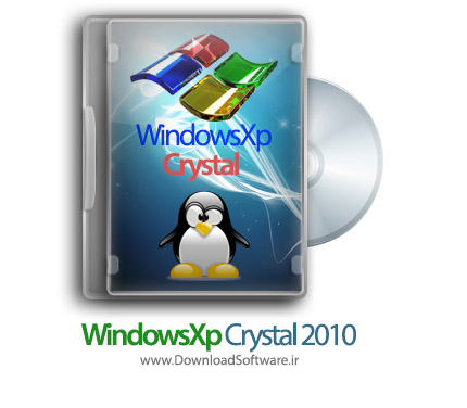 WindowsXp Crystal 2010