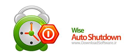 Wise Auto Shutdown 1.54.81 خاموش کردن رایانه در زمان مشخص