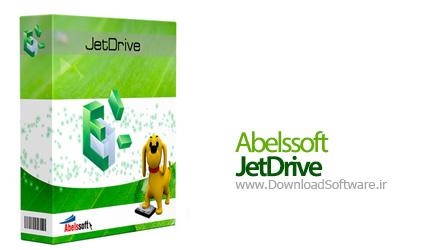 Abelssoft-JetDrive