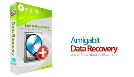 Amigabit Data Recovery Professional & Enterprise 2.0.2.0 بازیابی اطلاعات