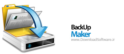 BackUp Maker 6.507 Final DC 30.01.2014 تهیه بک آپ