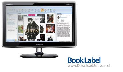 Book Label 2012 4.0.1 Build 297 – مدیریت حرفه ای کتاب ها