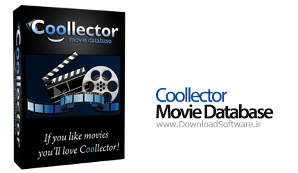Coollector-Movie-Database