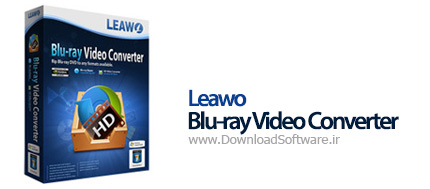 Leawo Blu-ray Video Converter 7.0.1.0 مبدل فایل بلوری به سایر فرمتها