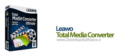 Leawo Total Media Converter Ultimate 6.2.0.0 مبدل ویدئویی